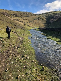 Stunning Peak District Walk